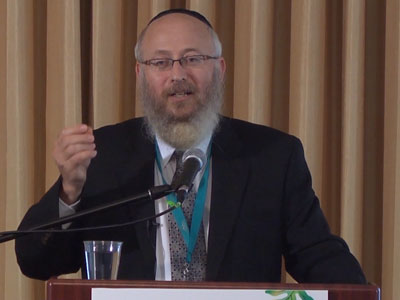 The Living Torah: From Sinai to Cyberspace